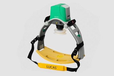 Physio-Control LUCAS Chest Compression Device